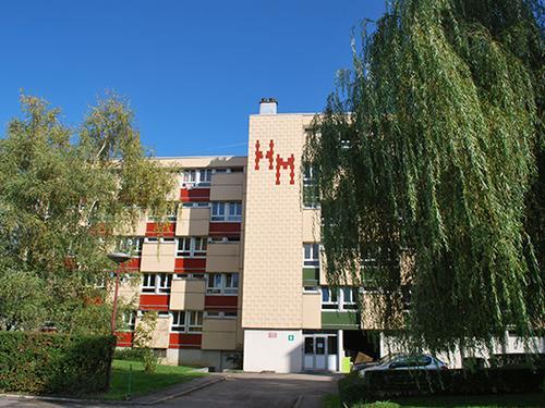 Logement individuel  CU HAUTE MALGRANGE (Rue Jean Lamour 54500 VANDOEUVRE LES NANCY)