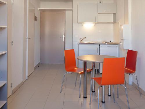 Logement partagé (2 occupants) RESIDENCE OPALE (24, RUE DU 141ème RIA 13003 MARSEILLE)
