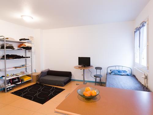 Logement individuel - RESIDENCE ARCHIMEDE — Trouver un logement dans ...