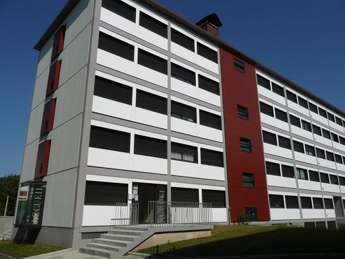 Logement individuel  GASTON PHOEBUS (12 Avenue du Doyen POPLAWSKI 64000 PAU)