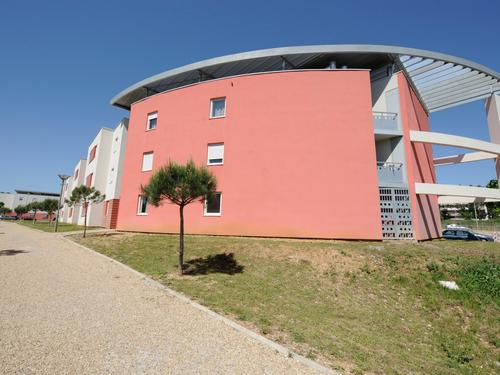 Logement individuel RESIDENCE LA LYRE (207 rue Serge REGGIANI 34090 MONTPELLIER)