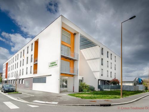 Logement individuel  Résidence La Coulée Verte (31 rue Dînetard 31500 Toulouse)