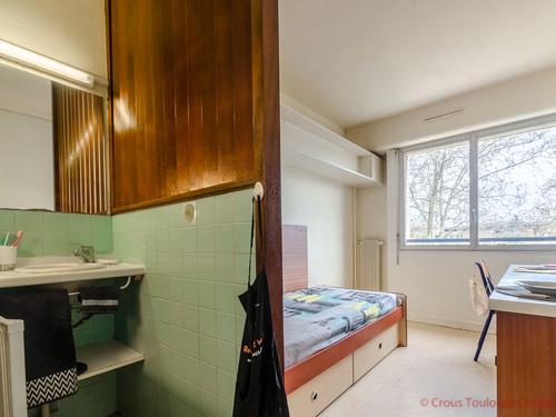 Logement individuel  Cité Arsenal (2 Bd Armand Duportal 31070 Toulouse)