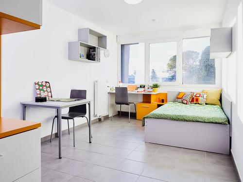 Logement individuel  RESIDENCE TRIOLET 2 (125 Avenue Augustin Fliche 34096 Montpellier Cedex 5)
