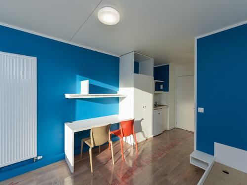 Logement individuel  JOSEPHINE BAKER (8 Rue Lucie Aubrac 33600 PESSAC)