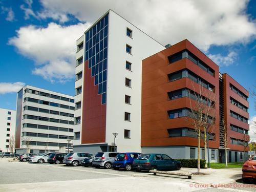 Logement individuel  Résidence Colonel Roche (15 Avenue du Colonel Roche 31400 Toulouse)