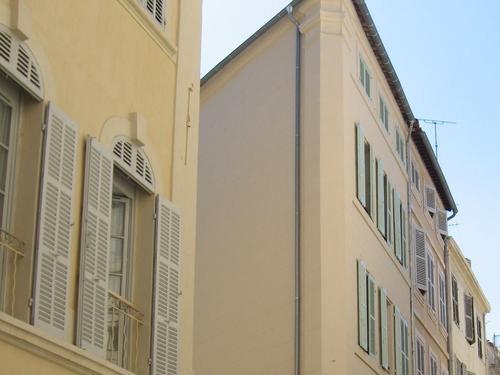 Logement individuel  RESIDENCE PETITES MARIES (8, rue des Petites Maries - 13001 MARSEILLE)