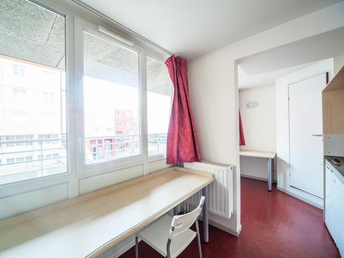 Logement individuel  Evry-Flora TRISTAN (1 rue Jules Vales 91000 EVRY)