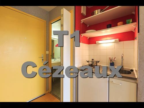 Logement individuel  Studios Cézeaux (Rue Roche Genès - 63170 AUBIERE)