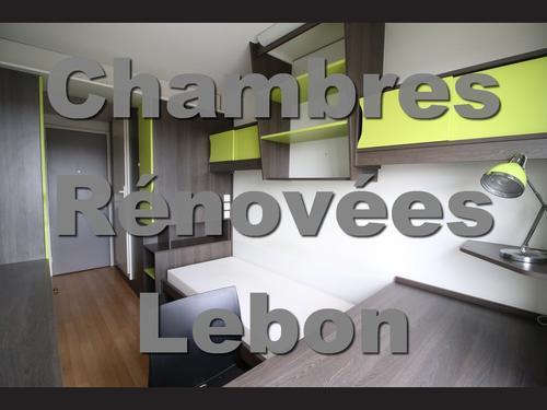 Logement individuel  Lebon (28 Bd Côte Blatin - 63000 CLERMONT-FERRAND)