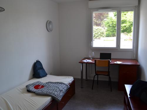 Logement individuel  Cergy-Le Square (9, square de l'échiquier 95800 Cergy st Christophe)