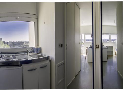 Logement individuel  Cergy-Linandes extension (1, place des Linandes Mauves 95000 Cergy)