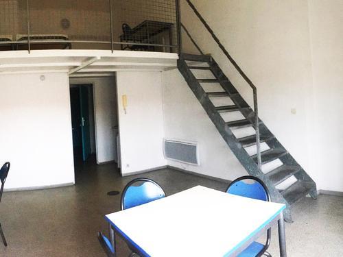 Logement partagé (2 occupants) RESIDENCE LA GARIDELLE (10, rue St Bernard 84000-AVIGNON)
