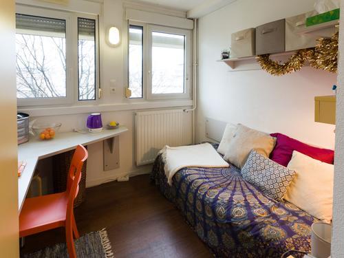 Logement individuel - RESIDENCE MERMOZ — Trouver un logement ...
