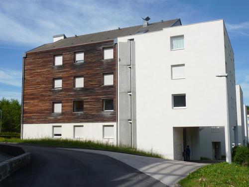 Logement partagé (2 occupants) Colette (7, rue laplace BP 31225 25004 BESANCON CEDEX 3 )