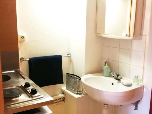 Logement individuel  Cité Gaston Bachelard (Cité Scientifique Avenue Paul Langevin 59650 VILLENEUVE D ASCQ)