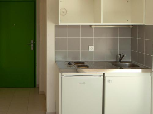 Logement individuel RESIDENCE SAINTE BAUME (60, rue Sainte Baume 13010 MARSEILLE)