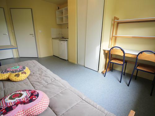 Logement individuel Colette (7, rue laplace BP 31225 25004 BESANCON CEDEX 3 )