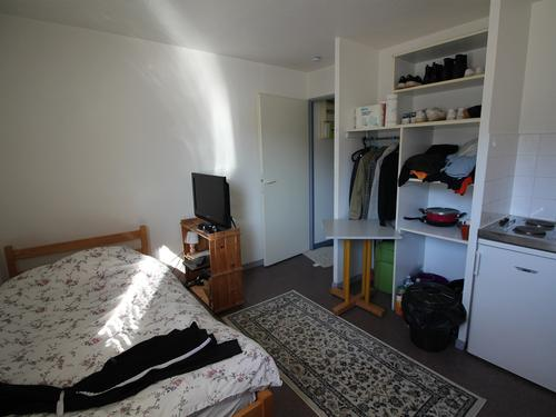 Logement individuel  Megevand (36 rue Mégevand 25000 BESANCON)