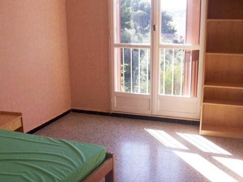 Logement à partager  RESIDENCE LES BALUSTRES (1 place du Recteur Jules Blache - 13013 Marseille (email : cu.balustres@crous-aix-marseille.fr))