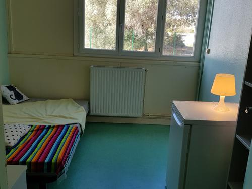 Logement individuel RESIDENCE DU PARC (5 bis rue des Chasseurs 34070 MONPELLIER)