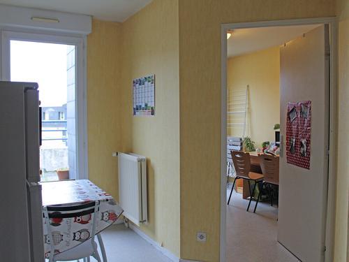 Logement à partager  ITON (14, Rue Nicolas Copernic 27000 EVREUX)