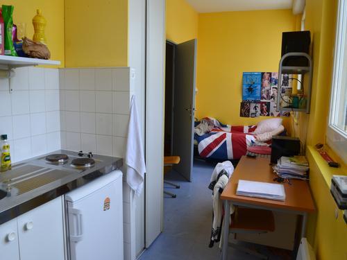 Logement individuel  HOTEL DIEU (11 rue du Pont Merlan 18000 BOURGES)
