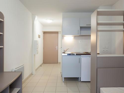 Logement individuel  RESIDENCE OPALE (24, rue du 141ème RIA - 13003 Marseille)