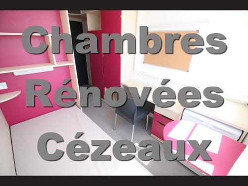Logement individuel  Cézeaux (35 Rue Roche Genès - 63170 AUBIERE)