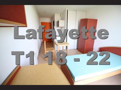 Logement individuel  Hauts de Lafayette (133 Boulevard Lafayette - 63000 CLERMONT-FERRAND)