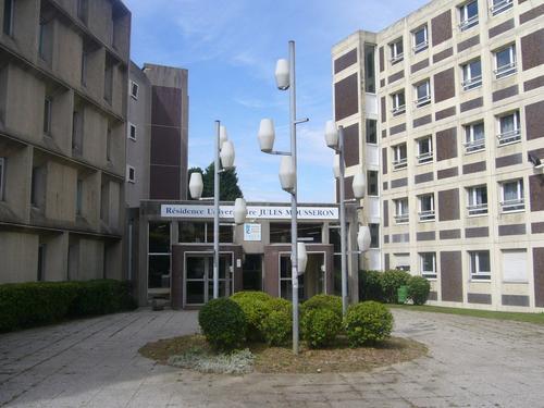 Logement individuel  Cité Jules Mousseron (Rue du Chemin Vert 59300 AULNOY-LES-VALENCIENNES)