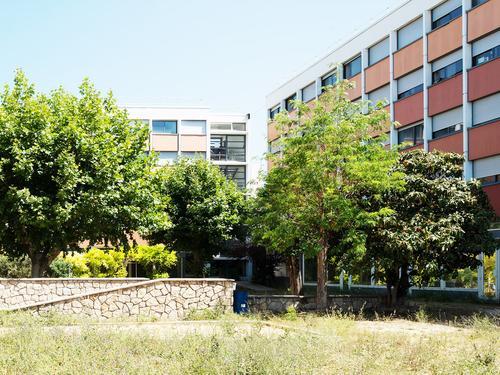 Logement individuel  CITE ALICE CHATENOUD (10 rue Henri Poincaré -13388 Marseille (email: cu.chatenoud@crous-aix-marseille.fr))