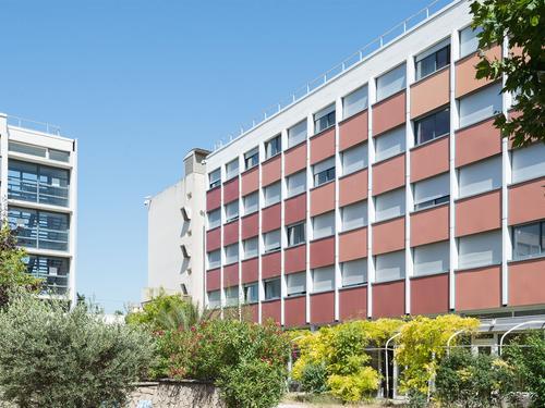 Logement individuel  CITE ALICE CHATENOUD (10 rue Henri Poincaré -13388 Marseille)
