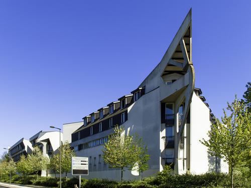 Logement individuel  Cergy-Les Chateaux (QUARTIER ST SYLVERE 95014 CERGY PONTOISE CEDEX)
